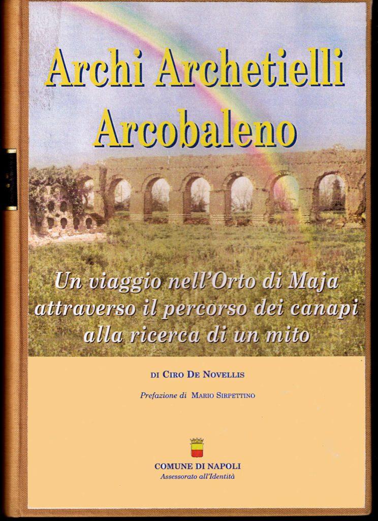 Copertina Archi
